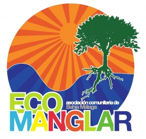 Ecomanglar Logo